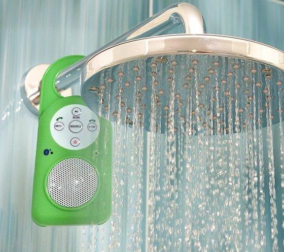 5 Best Shower Radios Oct 2019 Bestreviews