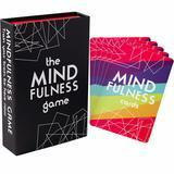 InnerIcons Mindfulness Therapy Games: Social Skill Games for Kids, Teens, and Adults