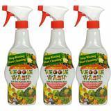 Veggie Wash Fruit and Vegetable Wash