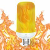 Hudson Lighting LED Flame Light Bulb