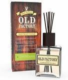 Old Factory Reed Diffuser Set