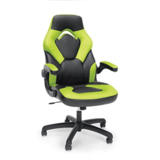 OFM Racing-Style Leather Gaming Chair