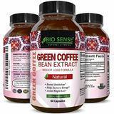 Bio Sense Green Coffee Bean Extract
