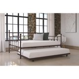 DHP Trundle Day Bed