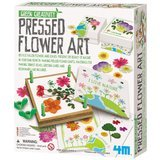 4M Pressed Flower Kit Art