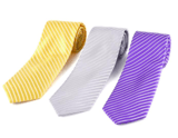 Scott Allan Collection Necktie Set