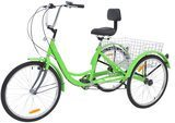 "Vanell 24"" Adult Tricycle"