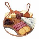 Choosy Chef Magnetic Cheese Board