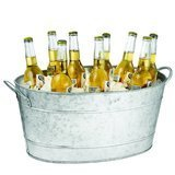 TableCraft 5.5 Gal. Beverage Tub