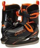 Lake Placid Boys Nitro 8.8 Adjustable Ice Skates