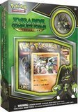 Pokémon TCG Zygarde Complete Forme Pin Collection
