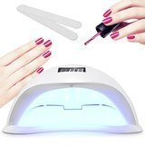 MiroPure 36W UV LED Nail Lamp