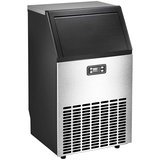 AGLUCKY Commercial Ice Maker