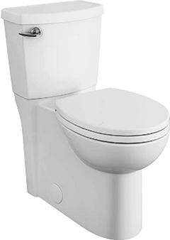 American Standard Cadet 3 FloWise 2-Piece Single-Flush Toilet