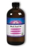 Heritage Products Black Seed Oil