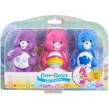 Just Play Care Bears Bath Squirters Toys
