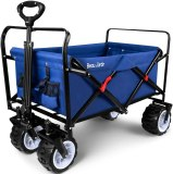 BEAU JARDIN Folding Cart