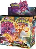 Pokemon TCG Sword & Shield—Darkness Ablaze