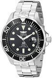 Invicta 3044 Stainless Steel Grand Diver Automatic Watch