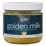 Gaia Herbs Golden Milk Powder