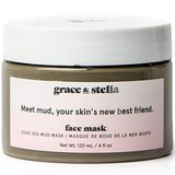 Grace & Stella Dead Sea Mud Clay Mask