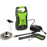 Greenworks GPW1501 Electric Pressure Washer