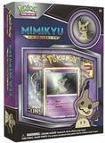 Pokémon TCG Mimikyu Pin Collection