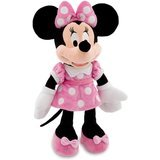 "Disney 18"" Minnie Mouse Plush Doll"