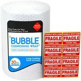 Office Square Bubble Cushioning Wrap