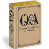 Potter Style Q&A a Day: 5-Year Journal