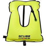Scuba Choice Adult Snorkel Vest with Name Box