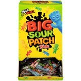 Sour Patch Kids Sweet and Sour Candy, 240 count
